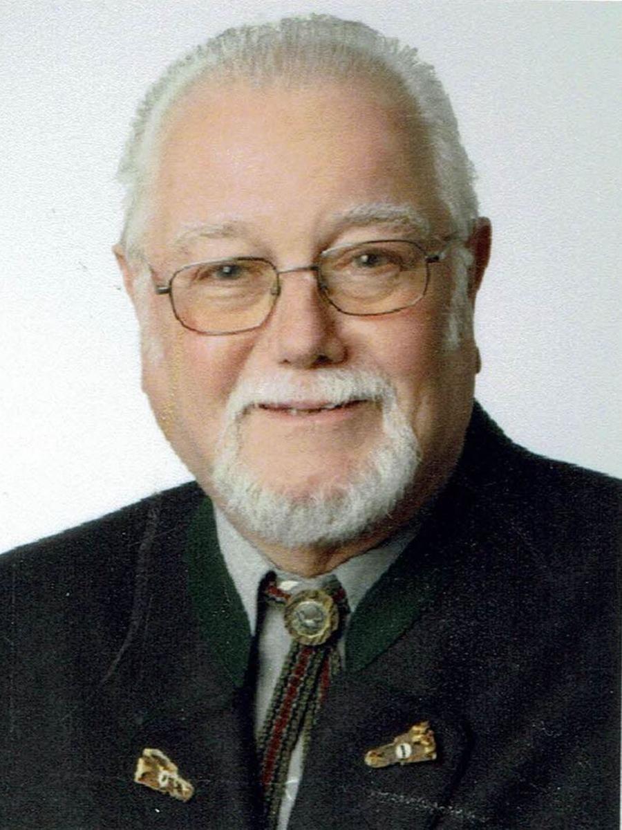 Ludwig Zeller