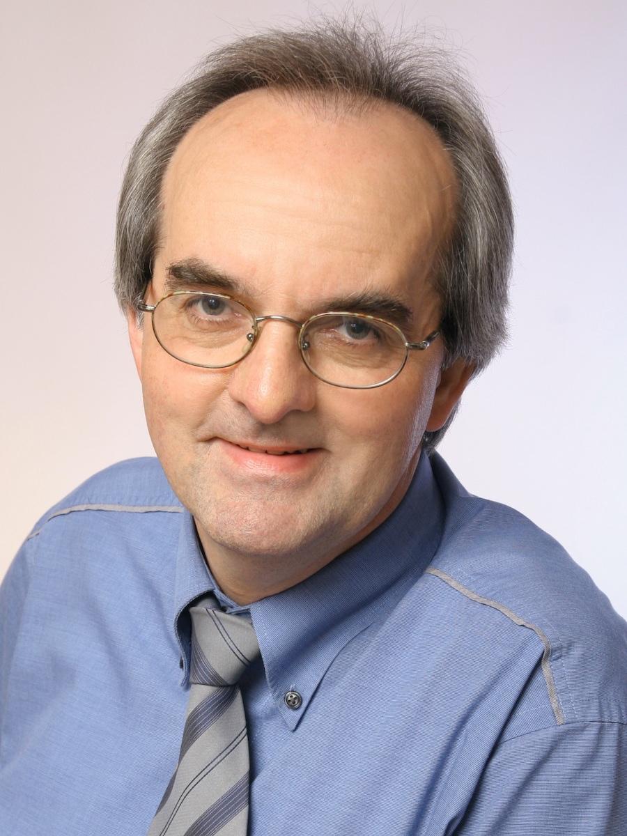 Wolfgang Luthardt
