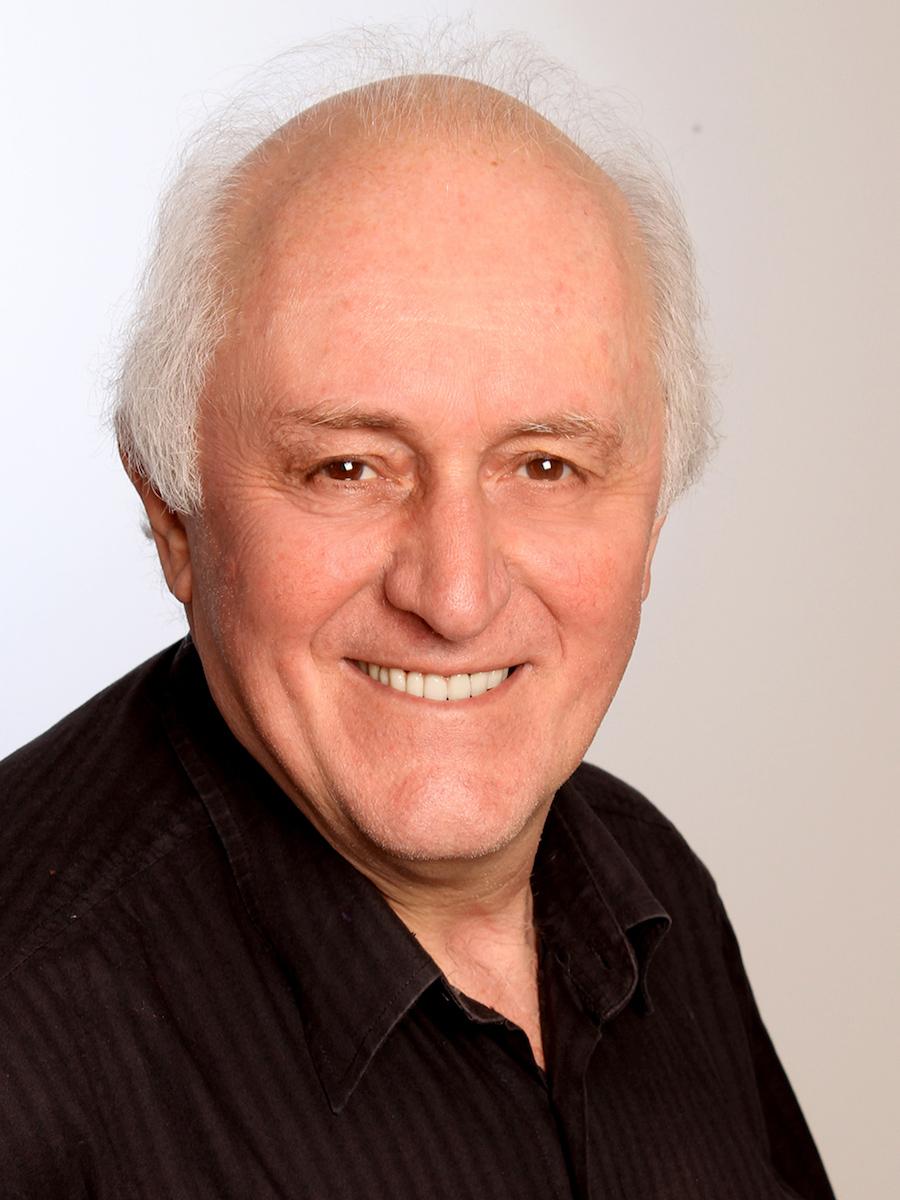 Reinhold Schöpf