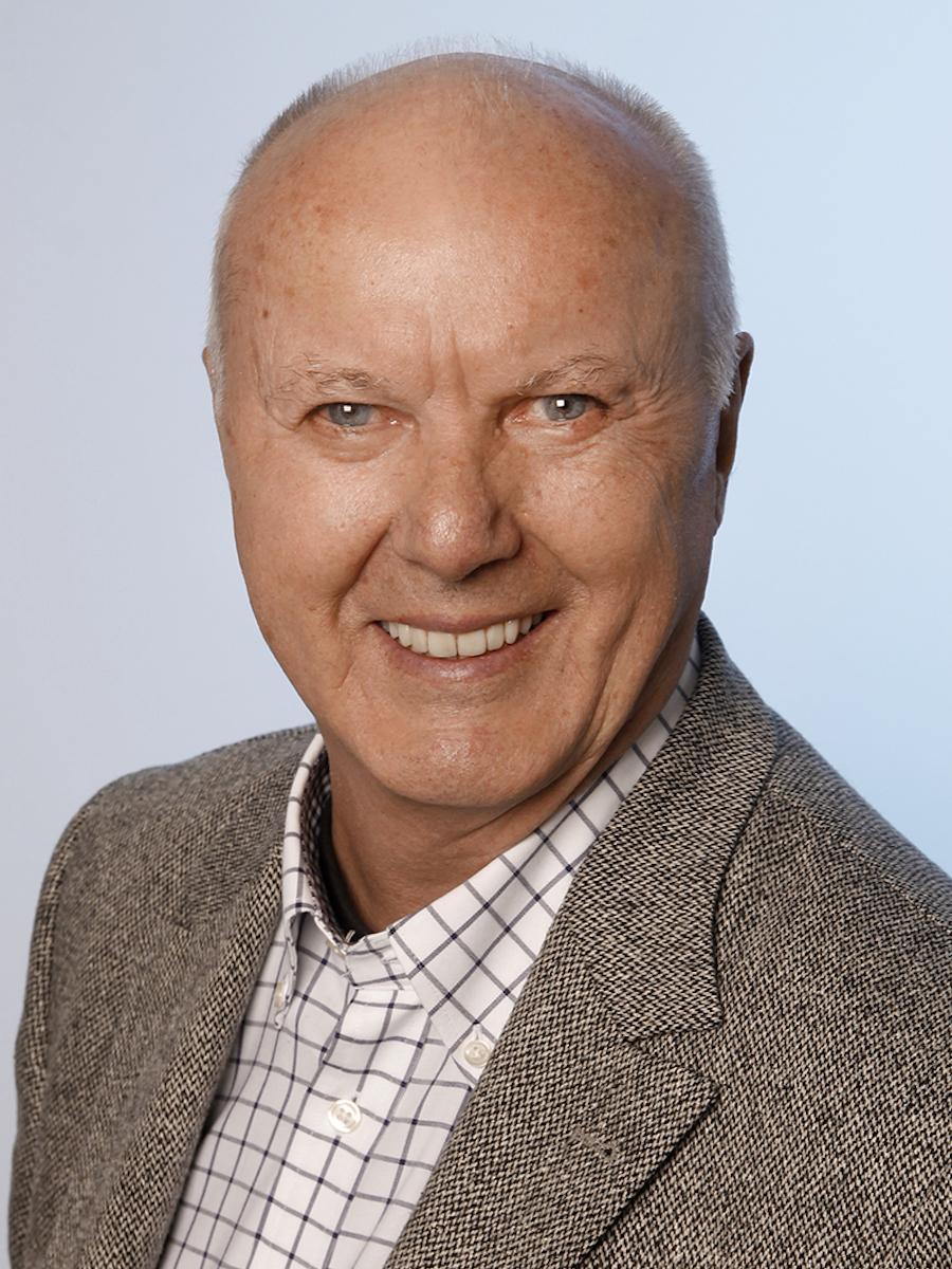 Detlef L. Rupprecht